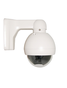 Cámara de seguridad Analógica PTZ-LPTM12XCG 700TVL Exterior