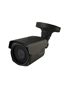 Cámara tipo Bullet Varifocal AHD-LIV60HTC200FS Exterior