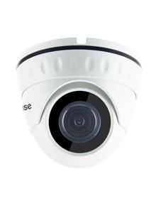 Cámara de seguridad tipo Minidomo Fija HD-LIRDNS400 Exterior