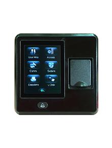 F04 sistema de control de acceso por huella dactilar