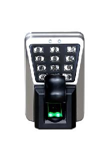 MA500 Control de Acceso de Huella, Tarjeta RFID y Código