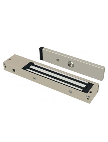MAGNETIC LOCK (EM270A) Chapa magnética de 600 Lbs