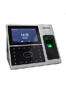 FA1-H Control de acceso multibiométrico - facial