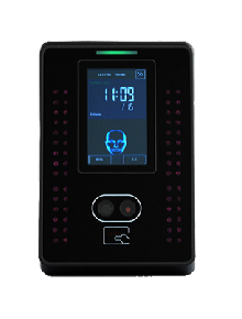 FA300-A Control de Acceso Facial y Tarjeta RFID