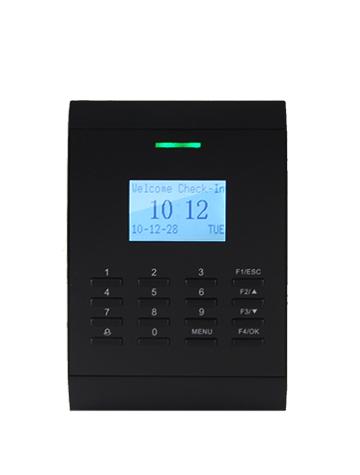 SC403 Control de Acceso Tarjeta RFID y Código