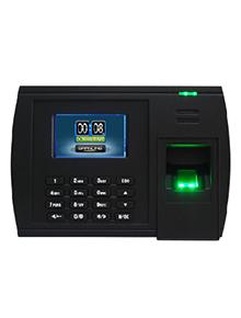 5000T-C GSM Control de Asistencia de Huella y Código remoto