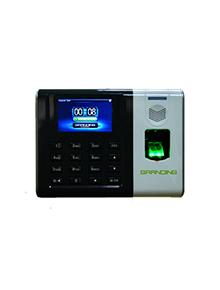GT100 Control de Asistencia de Huella y Código
