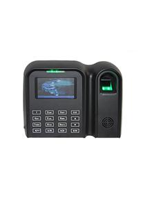 QCLEAR-TC Control de Asistencia de Huella y Código