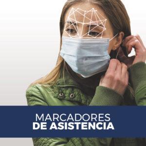 Marcadores de Asistencia